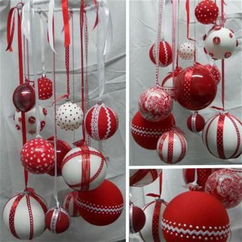 decoration boule noel polystyrene biospherisfr noel