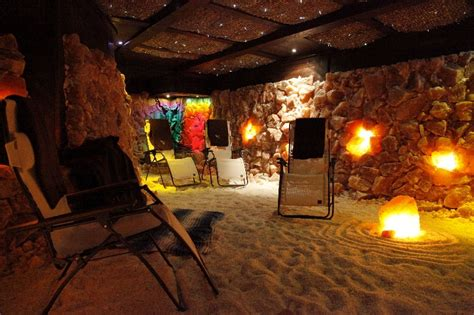 awesome underground attractions  north carolina