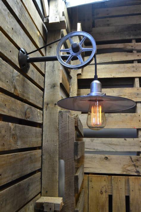 industrial lighting ideas   home
