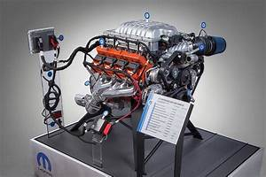 New Mopar Crate Engine Lets You Hellcat All The Cars