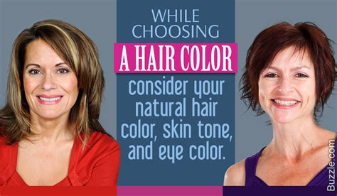 what hair color makes you look younger fab hair colors that will make you look younger and brighter