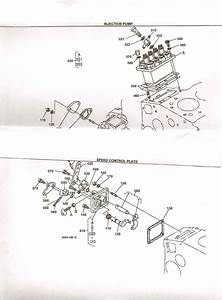 Kubota D722 Engine Wiring Diagram Wisconsin Vh4d Wiring