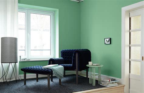 premium wandfarbe gr 252 n blaugr 252 n alpina feine farben fl 220 gel in smaragd alpina farben