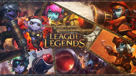 tristana skins lolwallpapers