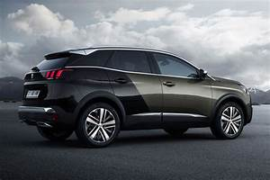 Video 3008 : premier contact de la peugeot 3008 2 0 bluehdi 180 gt octobre 2016 ~ Gottalentnigeria.com Avis de Voitures
