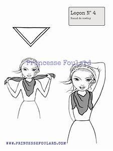 Comment Mettre Une Cravate : comment nouer mettre et porter un foulard autour du cou ~ Nature-et-papiers.com Idées de Décoration