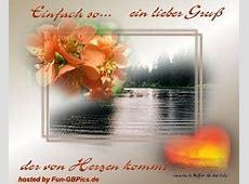 Liebe Grüsse Spruch GB Bild Facebook BilderGB Bilder