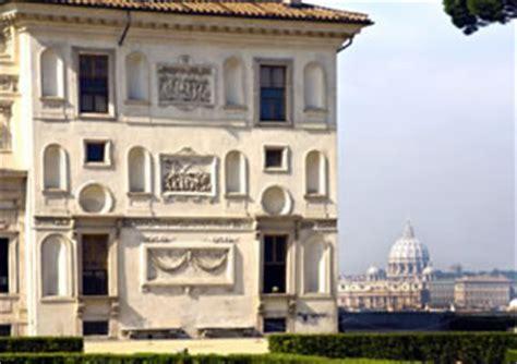 villa medicis rome chambres villa medici in rome