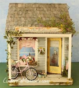 Shabby Chic Shops : shabby chic shop mini shabby chic pinterest ~ Sanjose-hotels-ca.com Haus und Dekorationen