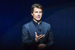 Tom Cruise injured during stunt on 'MI6' set — VIDEO – Las ...