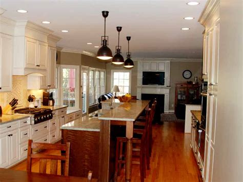 15 Kitchen Island Lighting Ideas To Light Up Your Kitchen