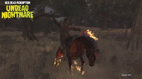 undead horses nightmare apocalypse four axm