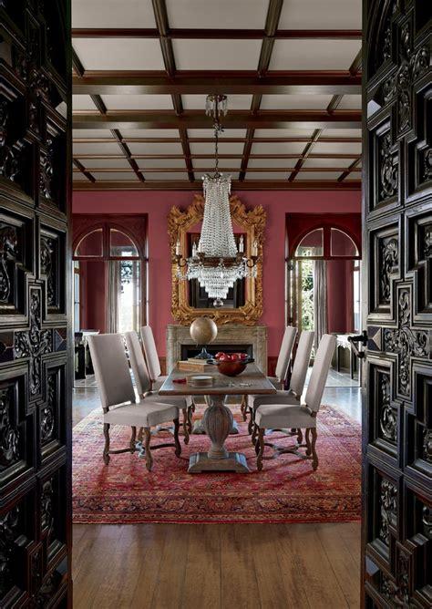 See Stunning Dining Room by 18 Stunning Dining Room Design Ideas