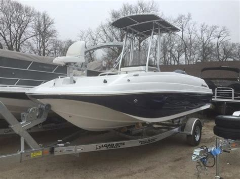 Used Hurricane Center Console Boats For Sale by Hurricane New And Used Boats For Sale In New Jersey