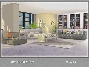 ung999's Bedroom Minh