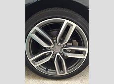Audi Q5 SQ5 OEM 21 Wheels n Tires AudiWorld Forums