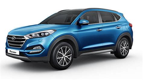 preview india bound  hyundai tucson overdrive