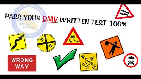2019 Dmv Test Questions Actual Test And Correct Answers