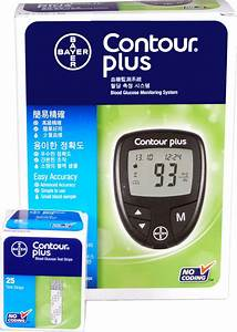 G U T Online Plus : bayer contour plus glucometer price in india buy bayer contour plus glucometer online at ~ Orissabook.com Haus und Dekorationen