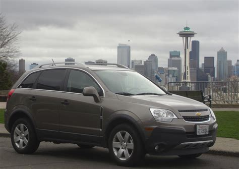 2012 Chevrolet Captiva Forbidden Lust  Reviews On Those
