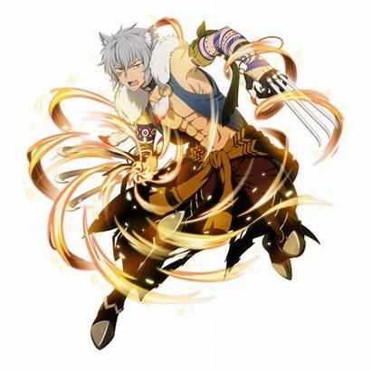 Danmachi Yuri Anime Zerochan Argonaut Character Fandom