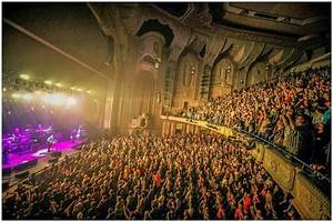 Arlene Schnitzer Concert Hall Seating Chart Widespread Panic Setlists 2018 Tour Widespread Panic