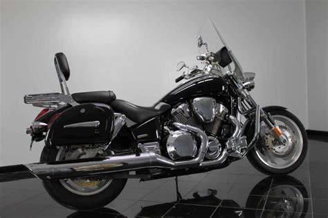 honda vtx 1800f 2005 honda vtx 1800f cruiser for on 2040motos