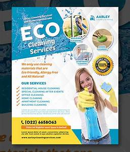 laundry flyers templates - 21 cleaning services flyer templates free premium