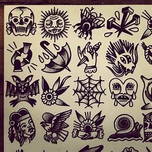 25+ unique Tattoo flash ideas on Pinterest | Flash tattoos ...