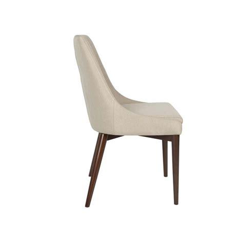 lot de chaise chaises en tissu juju x2 par drawer