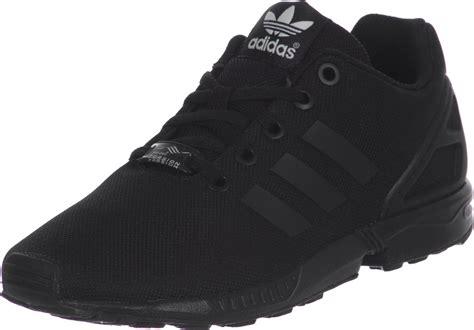 adidas zx flux 7 adidas zx flux k w shoes black
