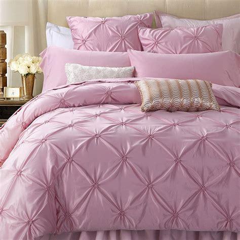 Pinch Pleat Duvet Cover pinch pleat bedding
