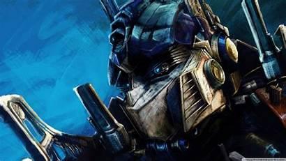 Transformers Wallpapers Extinction Optimus Prime Age Artwork
