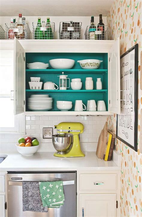 The Best Storage Ideas For Maximizing Cooking Space