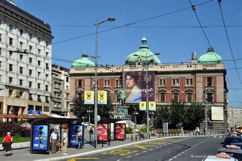 Photo: Belgrade - Serbia