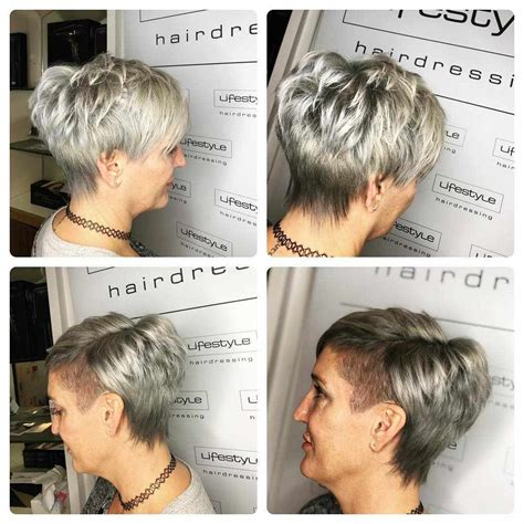 50 Best Short Hairstyles For Women Over 50 Hairstyle Samples