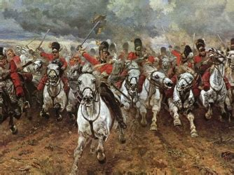 charge of the light brigade the charge of the light brigade 160 years ago history