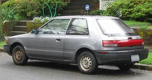File Mazda 323 Hatch Rear  Jpg