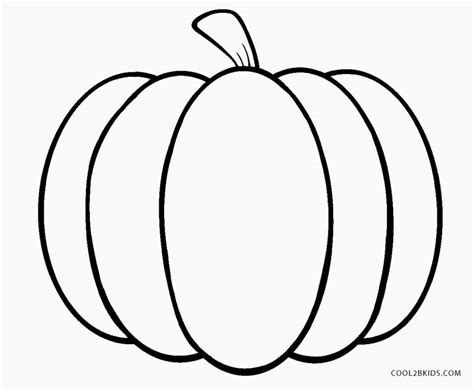 free printable pumpkin coloring pages for cool2bkids 396 | Printable Pumpkin Coloring Pages