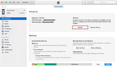 how do you update your iphone how to fix iphone that won t charge technobezz