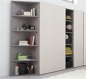 Rangement Chambre Ado : meuble de rangement chambre ado ~ Voncanada.com Idées de Décoration