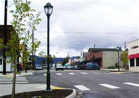 streets of townpress city of granite falls