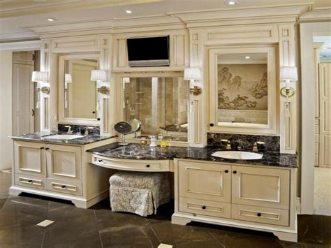 master bathroom vanity with makeup area bathroom makeup lighting master bedroom vanity master