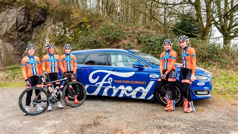 Team Ford by Ford Announces Team Ford Ecoboost In S Elite