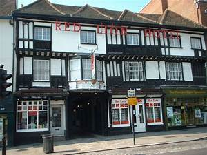 Red Lion Hotel | Colchester and North East Essex CAMRA