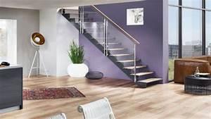 Stahl Holz Treppe : treppen als stahl holz konstruktion treppenmeister ~ Markanthonyermac.com Haus und Dekorationen