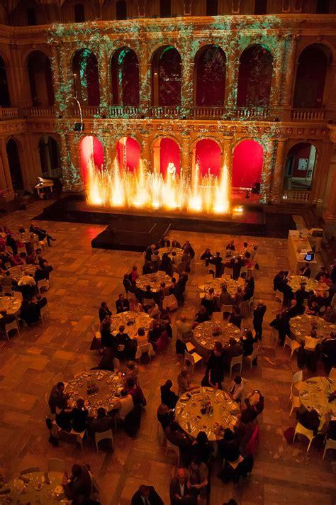 lieux de prestige et de spectacle palais universitaire