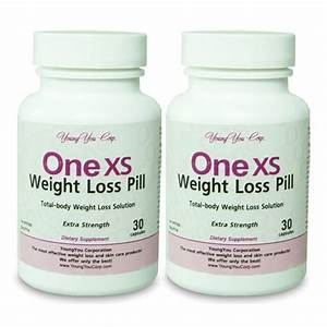 One Xs Weight Loss Pills Reviews