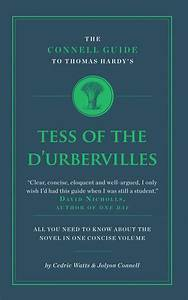 tess of the d urbervilles fate essay
