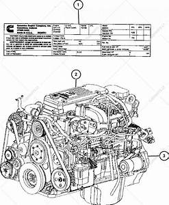 35 N14 Cummins Engine Diagram